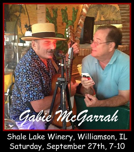 Gabie McGarrah 9-27-14