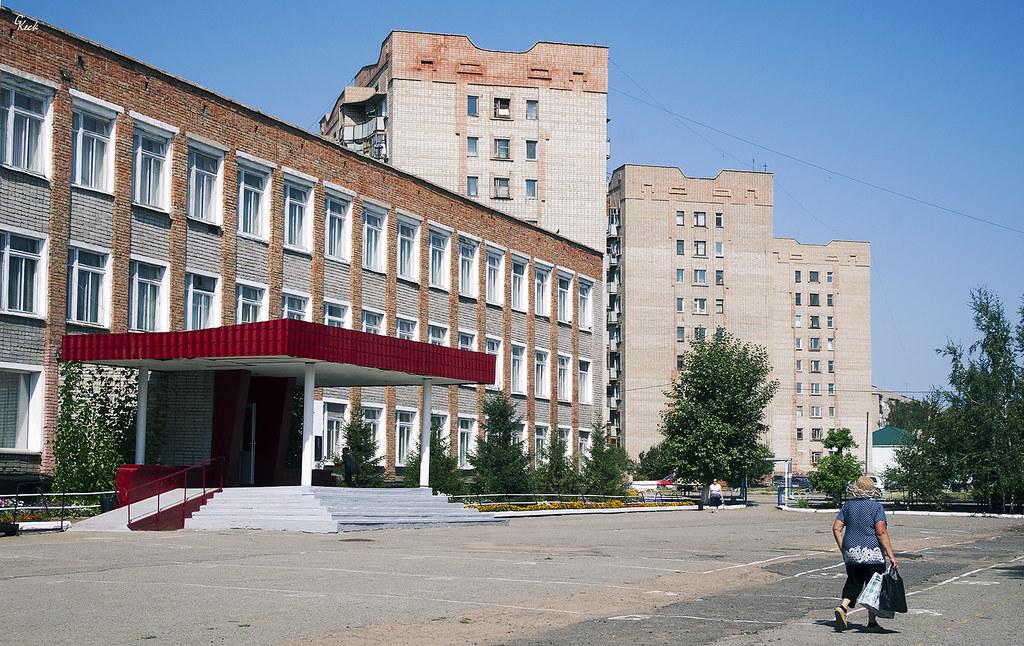 Schutschinsk