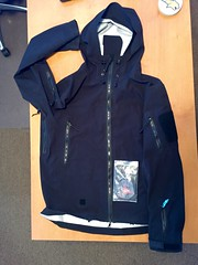clothing, sleeve, hoodie, outerwear, jacket, hood, blue,