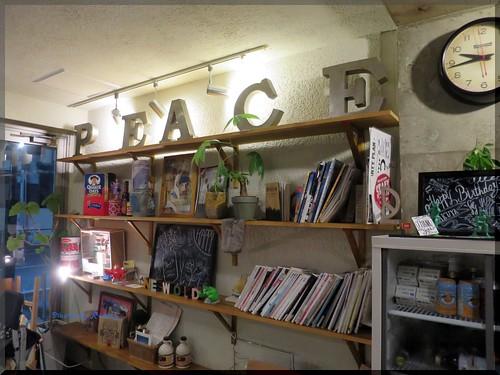 Photo:2014-07-23_ハンバーガーログブック_【桜新町】NewOld 住宅街の中のアメリカンカフェ&ダイナーでビールとフードを楽しみました!_07 By:logtaka