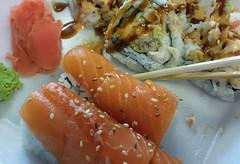 Sushi Friday!