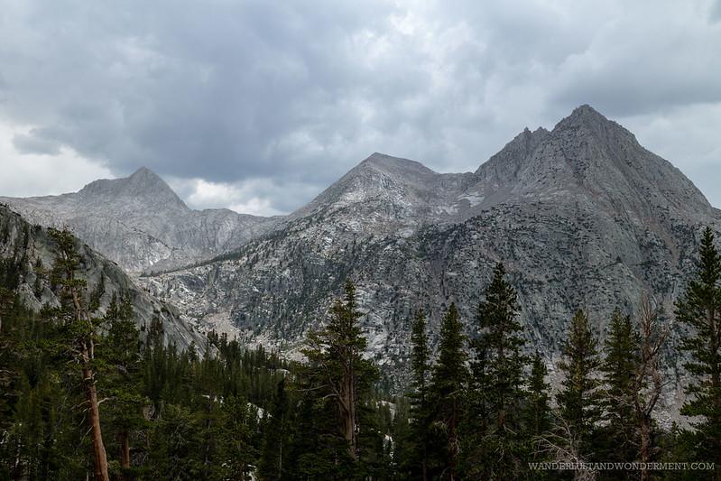 Emerald Peak and the Hermit