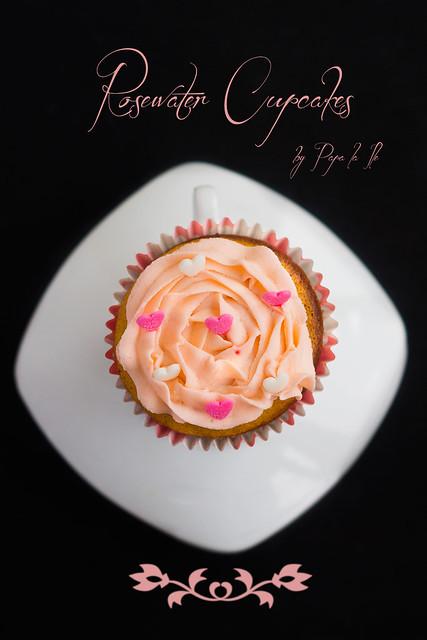 Rosewater Cupcakes (2)