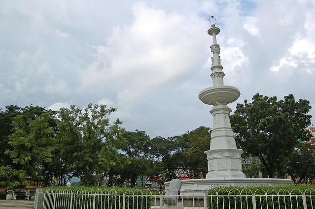 Fuente Osmeña Circle
