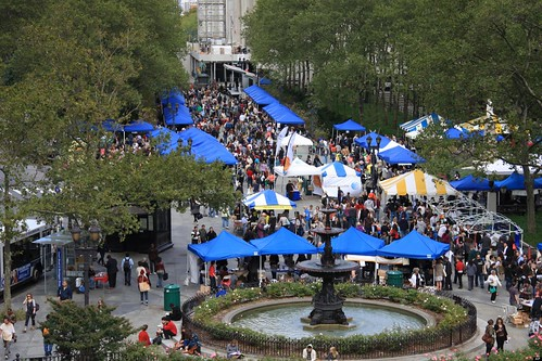 Brooklyn Book Festival 2014