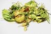 03 Harvest Salad- roasted root vegetables, pine nuts & brown butter vinaigrette @scarpettaLA by @chefFV