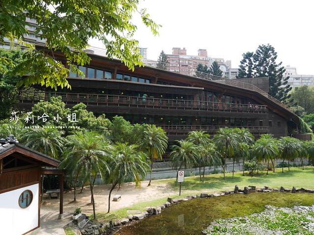 北投圖書館 (1)