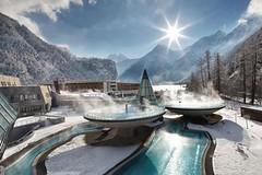 Údolí Ötztal – ráj pro lyžařské nadšence