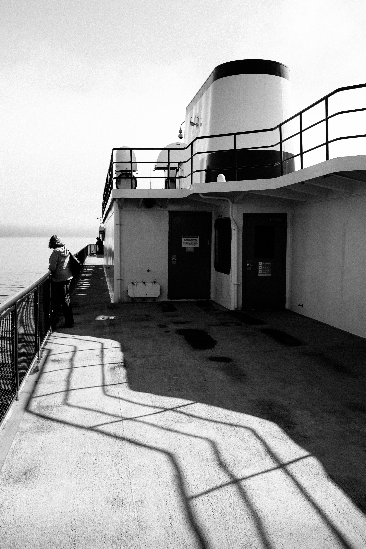 Orcas Island Ferry 09