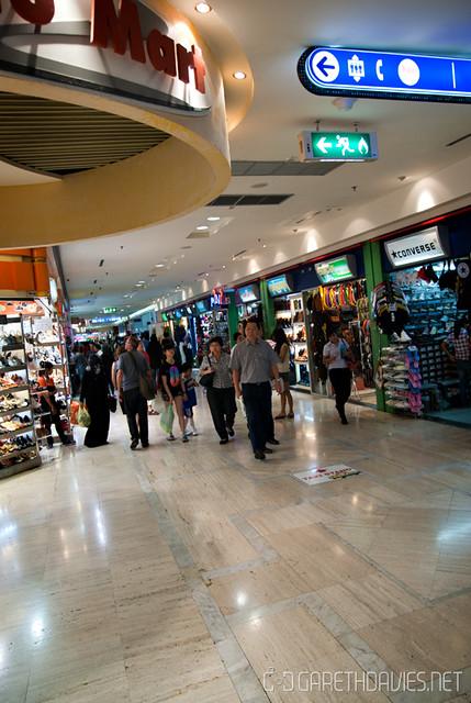 Platinum Mall - Bangkok