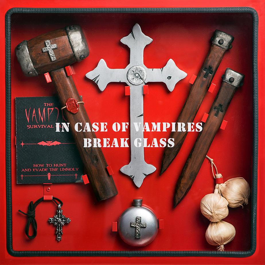 Kits Anti-Vampiros
