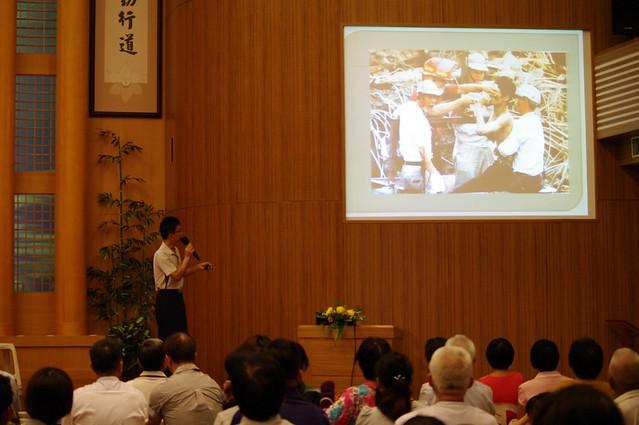 20140928,東中參加慈濟921十五年感恩音樂會 - 009