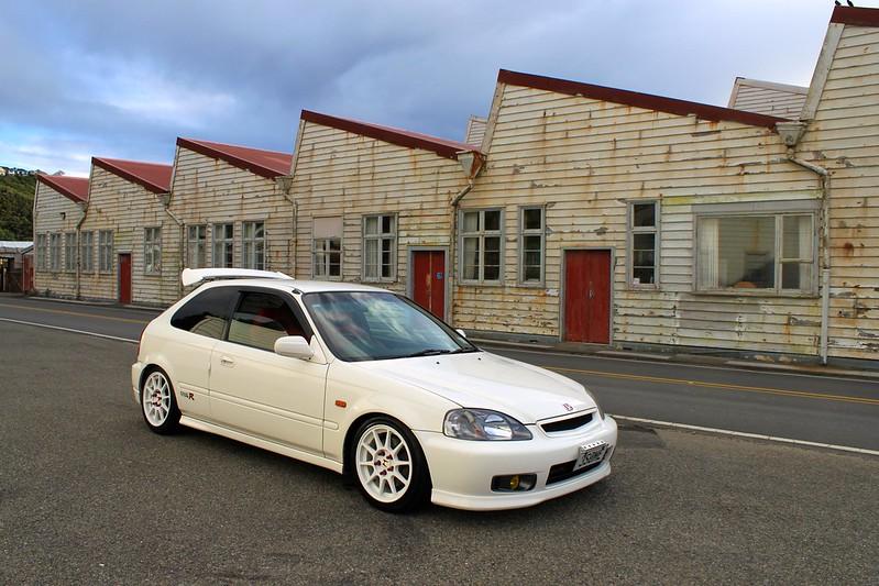 1999 Honda Civic Type R - EK9 Facelift SOLD - Vehicle ...