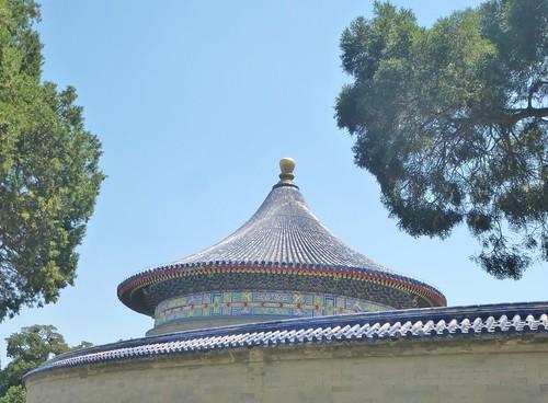 Beijing-Voûte céleste Impérial(9)