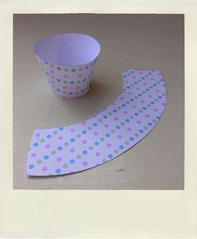 pirottino cupcake free printable