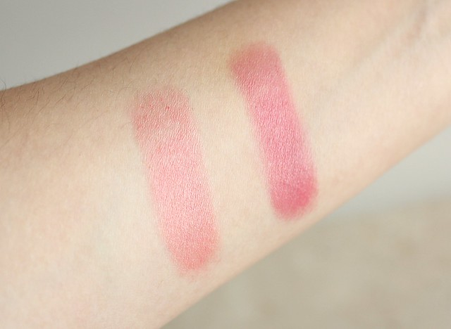 Clinique Chubby Stick Cheek Colour Balm review and swatches