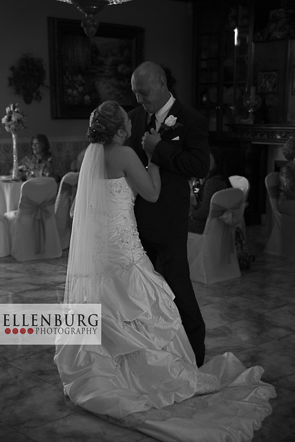 Ellenburg Photography | Wedding | 141004 Amanda-9919 bw E
