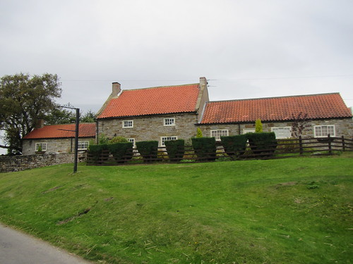 Chequers, Osmotherley