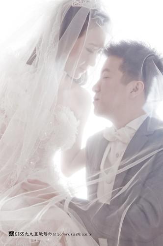 高雄KISS九九麗緻婚紗_高雄婚紗推薦_婚紗攝影 (22)
