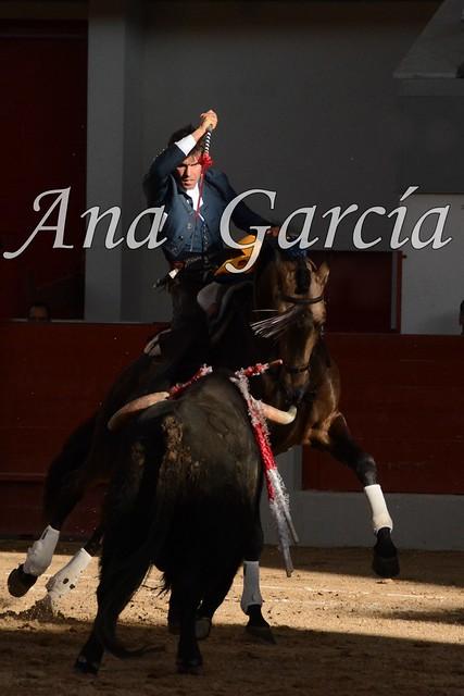 Sergio Galán en Las Rozas 12
