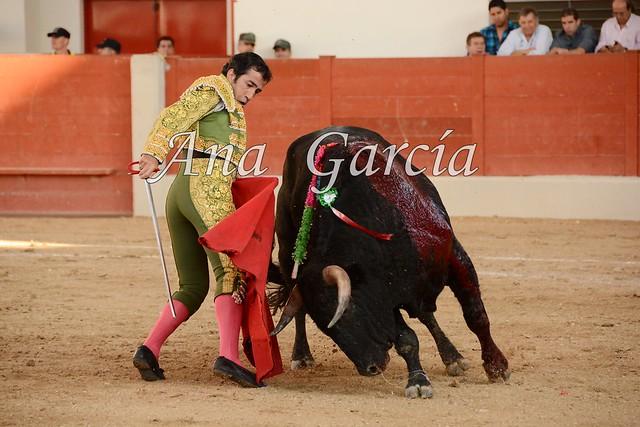 Juan Mora en Las Rozas 16