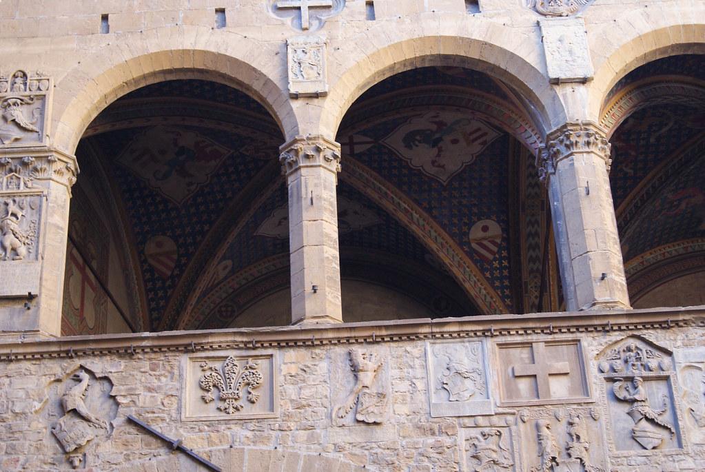 Firenze Bargello & San Marco-12