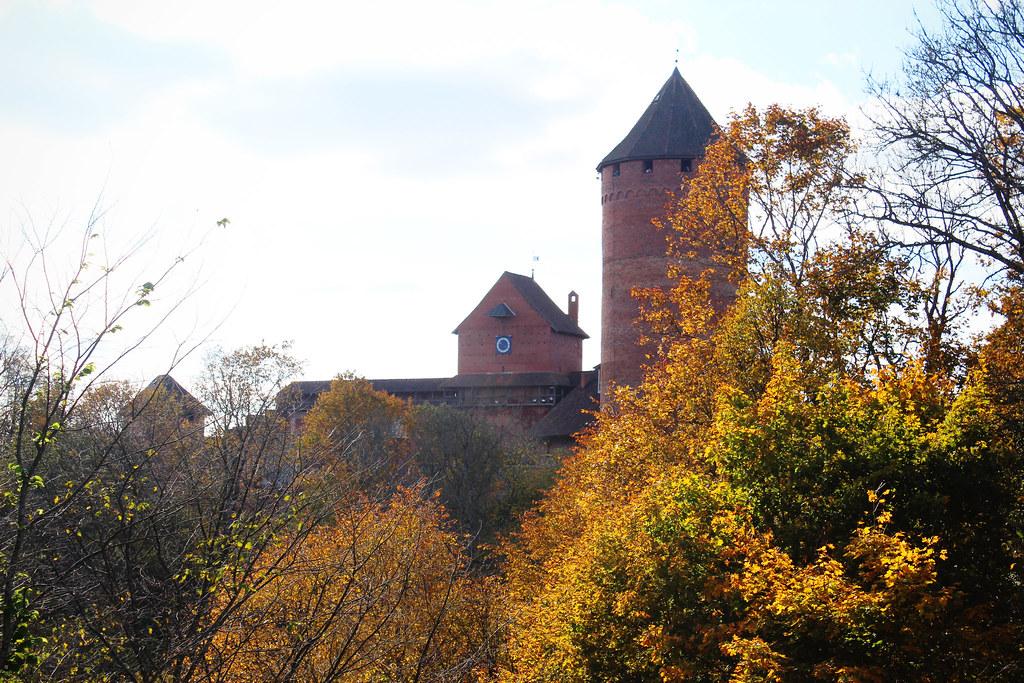 sigulda-rudens-latvija