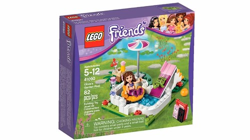 LEGO Friends 41090