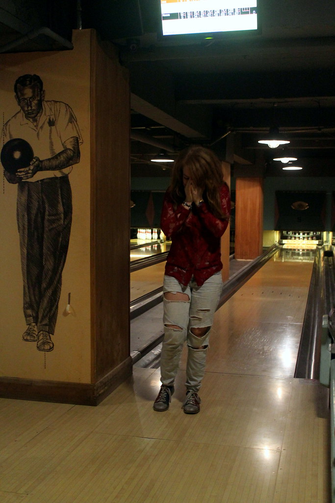 Bloomsbury Bowling Lanes (13)