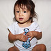 Lincoln is 11 Months Old by rprins