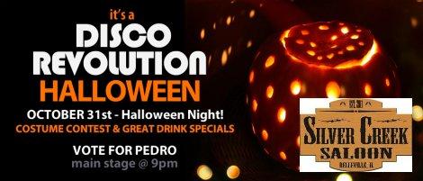 Vote For Pedro 10-31-14