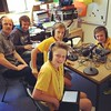 @RadioCarrum's @ALeague show 'Goal' is broadcasting Live @ http://radiocarrum.org Tune In! #BeautifulGame