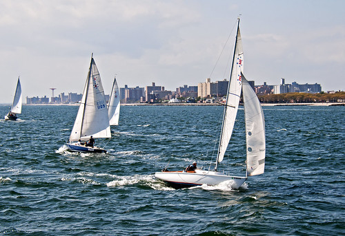 Brooklyn Sails