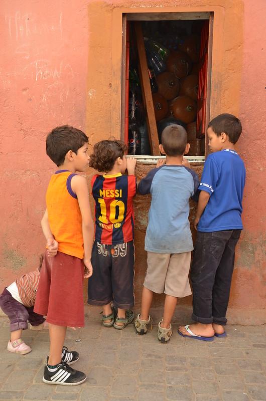marrakech october 2014
