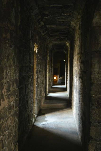 castle corridor flickr photo sharing
