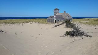 Old Harbor Life-Saving Station