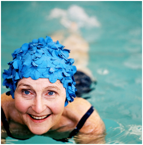 tác dụng của bơi với bệnh tiểu đường