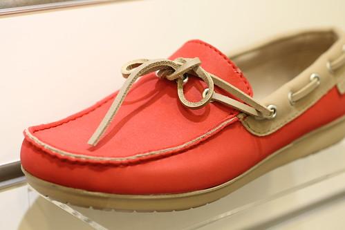 ラップ カラーライト ローファー ウィメン wrap ColorLite loafer w