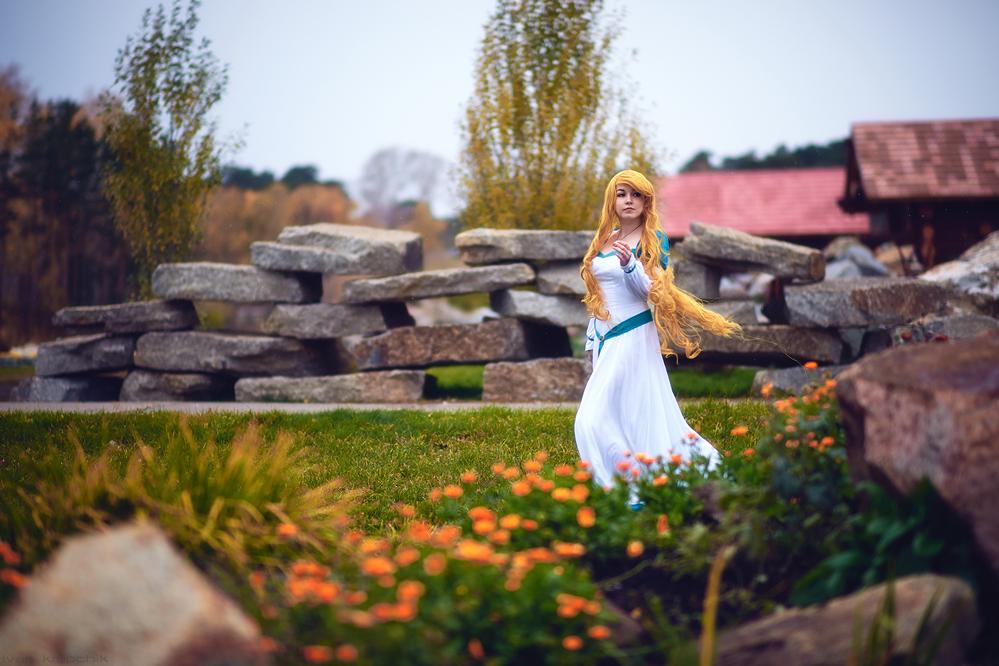 Принцесса Одетт