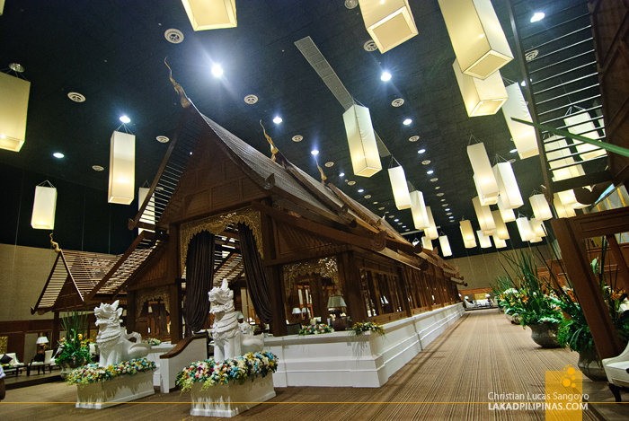Chiang Mai International Convention Exhibition Centre