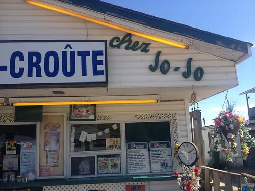 Chez Jo Jo