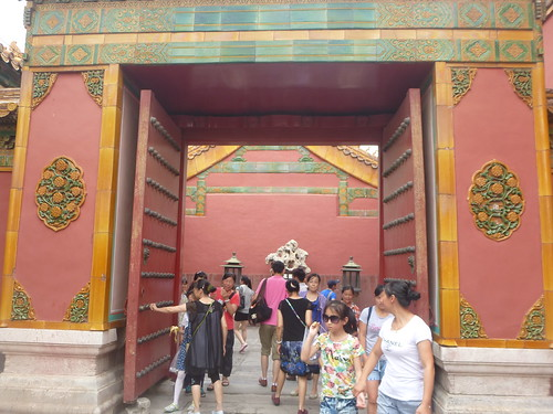 Beijing-Cité Interdite-Nord-est (10)
