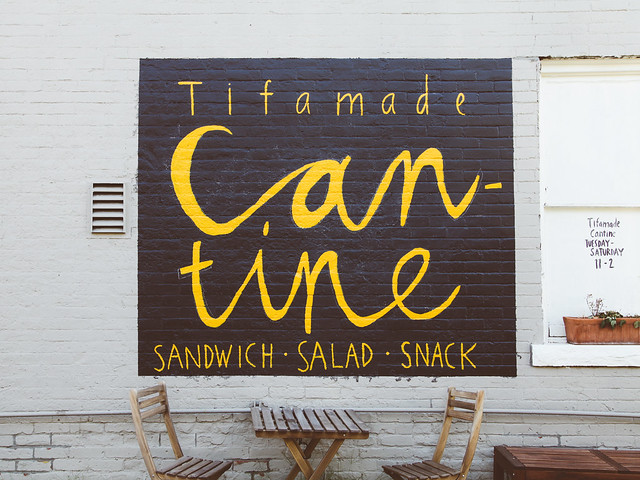 Tifamade