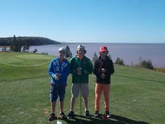 Golf Qualifier for zone 3/4