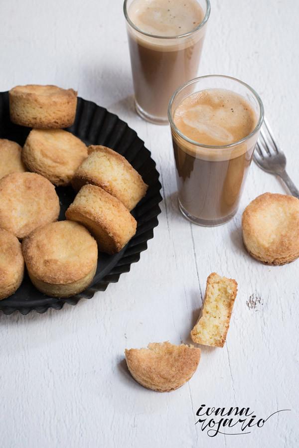 Galletas bretonas sin gluten my