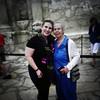Me & my lovely G'ma at the Alamo #sanantonio #thealamo #ladiesvacay