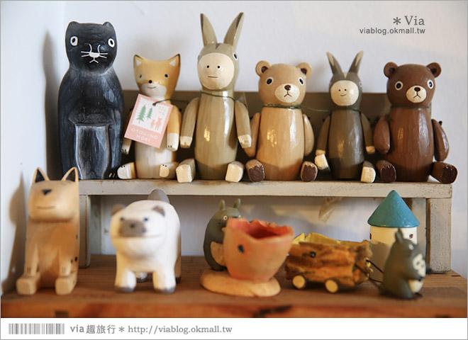 【台中夜景餐廳推薦】台中龍貓夜景~MITAKA 3e Cafe◎大推薦的台中約會地點♥ 36