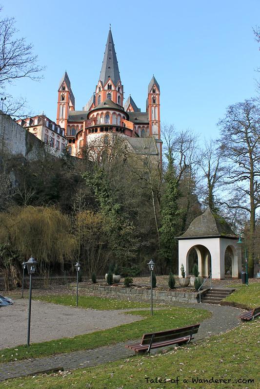 LIMBURG AN DER LAHN - Limburger Dom 'Dom St. Georg und Nikolaus'