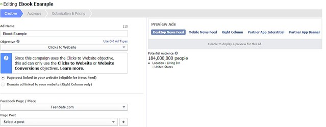 How to run successful Facebook Ad campaigns