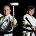 Karate Masters Portrait Project by Travel 67